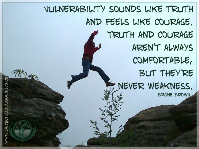 My vulnerable adventure into radio hosting. Vulnerability sounds like truth and feels like courage. Truth and courage aren