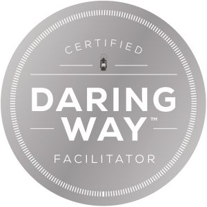 Carolyn Klassen is a certified Daring Way facilitator