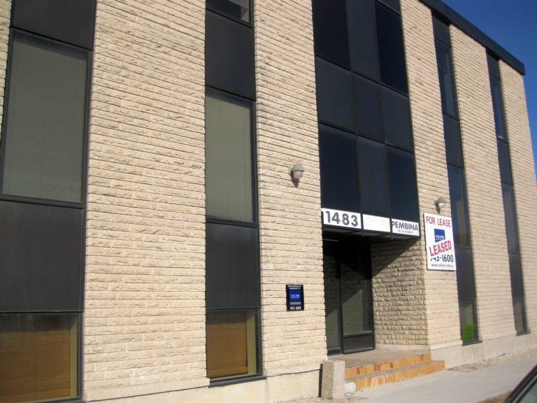 Conexus Counselling Main Office - 1483 Pembina Hwy, Winnipeg, Manitoba