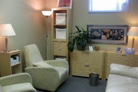 Conexus Counselling Main Office - 1483 Pembina Hwy, Winnipeg, Manitoba