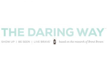 The Daring Way™ title=