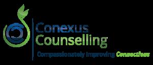 Conexus Counselling Logo - Winnipeg Manitoba