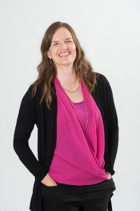 Heather Pringle - Conexus Counselling - Winnipeg, Manitoba