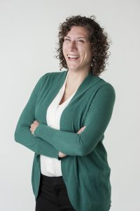 Ellie Jack is a marriage counsellor doing family therapy at Conexus Counselling in Winnipeg. She works with families and adolescents in therapy