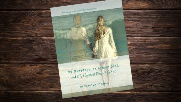 New Book: My Marriage is Almost Dead...