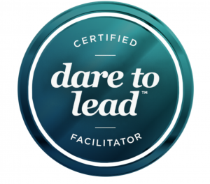 Certified Dare to Lead facilitator