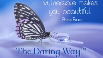 Being Brave in Costly Loving