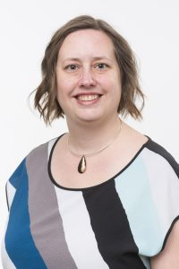 Stephanie Reimer Director and Therapist at Conexus Counselling