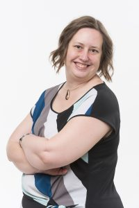Photo of Stephanie Reimer Therapist at Conexus Counselling