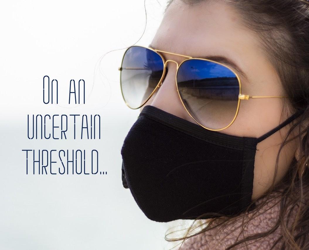 On an uncertain threshold