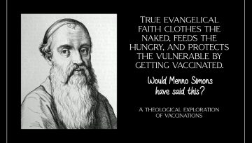 A theology of vaccination